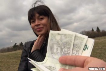 Russian MILF's Creampie – Mona Kim (2016)
