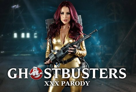 Ghostbusters XXX Parody: Part 1 – Monique Alexander, Keiran Lee (2016)