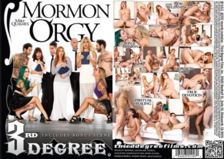 Mormon Orgy – Full Movie (3rdDegree / 2015)