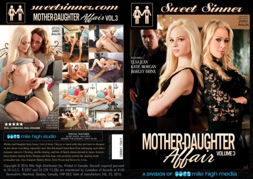 Mother Daughter Affair 3 – Full Movie (2016)