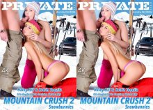 Private Gold 210: Mountain Crush II, Snowbunnies (2017)