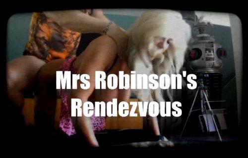 Mr Robinson's Rendezvous – Sandra Otterson (WifeysWorld / 2014)