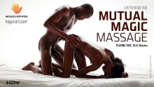 Mutual Magic Massage – Valerie (Hegre / 2011)