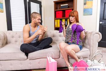 Penny Pax & Xander Corvus in My Girlfriend's Busty Friend (2016)