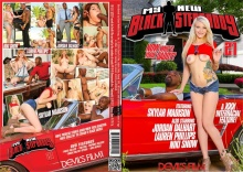 My New Black Stepdaddy 21 – Full Movie (DevilsFilm / 2016)