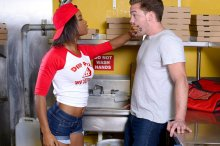 Delivery Girl Part 2 – Mya Mays, Kyle Mason (2017)
