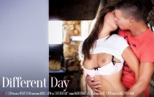 Different Day – Naomi Bennet, Ricky (SexArt / 2017)