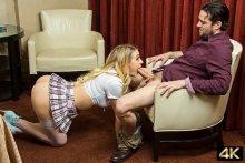 TonightsGirlfriend – Natalia Starr & Preston Parker (2017)
