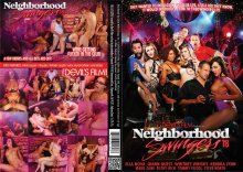 Neighborhood Swingers 18 – Full Movie (DevilsFilm / 2017)
