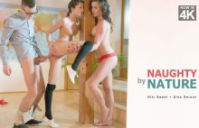 Naughty By Nature – Gina Gerson, Niki Sweet (2017)