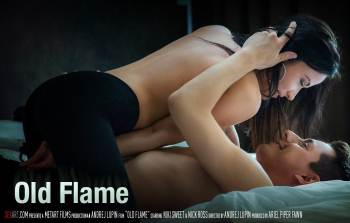 Old Flame – Niki Sweet, Nick Ross (SexArt / 2016)