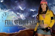 Full Service Station: A XXX Parody – Nikki Benz, Sean Lawless (2016)