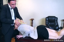 Cum Into My Business Deal – Nikki Delano, Keiran Lee (2016)