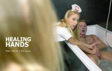 Healing Hands – Kiki Cyrus, Nikki Thorne (2017)