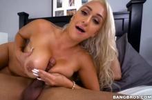 Nina Kayy's for the big tits lovers (2016)