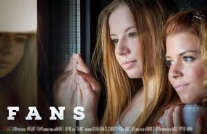 Fans – Chrissy Fox, Olivia Grace & Matt Ice (SexArt / 2016)