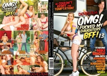 OMG I Fucked My Daughter's BFF 13 – Full Movie (DevilsFilm / 2016)