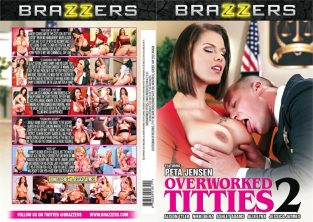Overworked Titties 2 – Full Movie (2017)