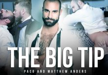 The Big Tip – Paco, Matthew Anders (2017)