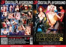 Parodies Awaken 2 – Full Movie (DigitalPlayground / 2016)