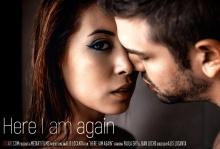 Here I am Again – Paula Shy, Juan Lucho (SexArt / 2016)