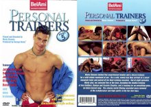 Personal Trainers 5 – Full Movie (BelAmiOnline / 2002)