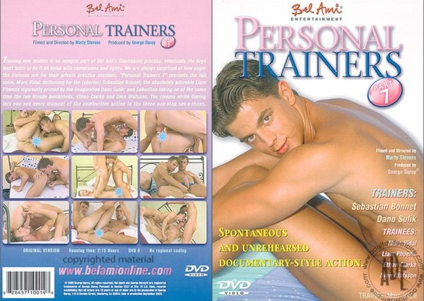 Personal Trainers 7 – Full Movie (BelAmiOnline / 2004)