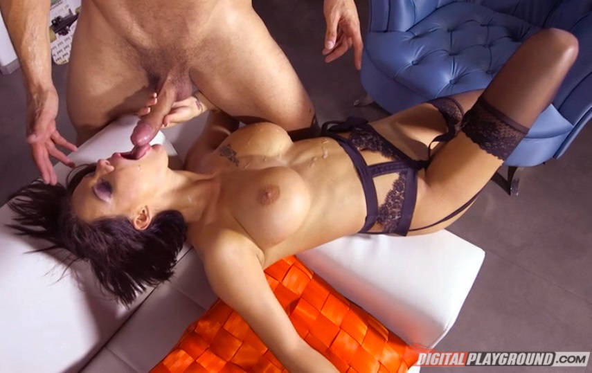 Delivery Mix-Up – Peta Jensen, Danny Mountain (DigitalPlayground / 2016)