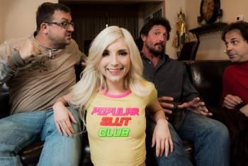 Pounding Piper – Piper Perri, Eric John & Tommy Gunn (2016)