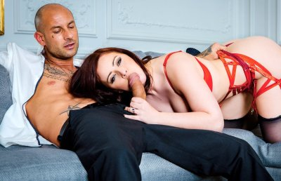 The Pleasure Provider – Episode 5 – Lexie Candy, Mike Angelo