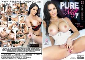 Pure MILF 7 – Full Movie (2014)