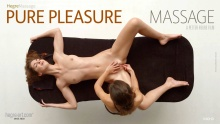 Pure Pleasure Massage – Charlotta (Hegre / 2015)