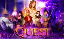 Quest – Full Movie (DigitalPlayground / 2016)