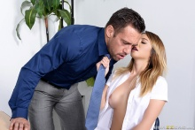 A Big Titted Bully – Quinn Wilde, Johnny Castle (2016)