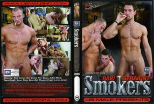 Raw Straight Smokers – Full Movie (2008)