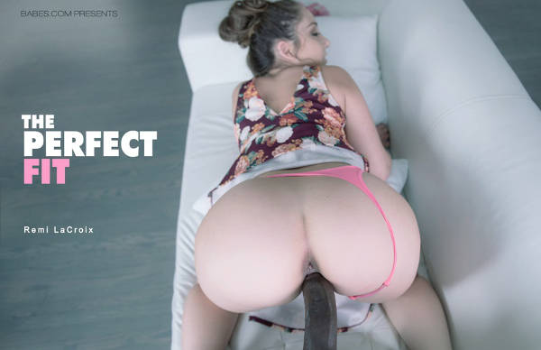 The Perfect Fit – Remy LaCroix, Rob Piper (2016)