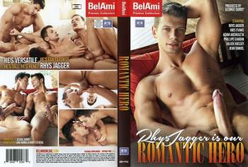 Rhys Jagger Is Our Romantic Hero – Full Movie (BelAmiOnline / 2015)