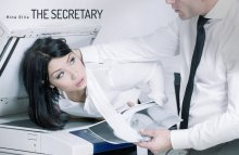 The Secretary – Rina Ellis (2017)