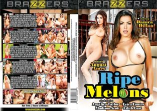 Ripe Melons – Full Movie (2015)