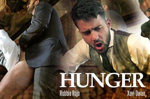 Hunger – Robbie Rojo, Xavi Duran