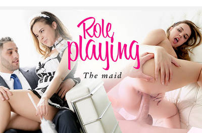 Role Playing – The Maid – Dillion Harper, Damon Dice (2016)
