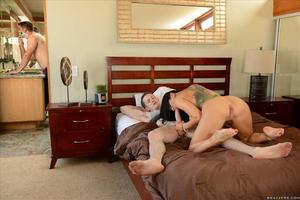 Lost On Vacation San Diego Part Two – Romi Rain, Brick Danger (2015)