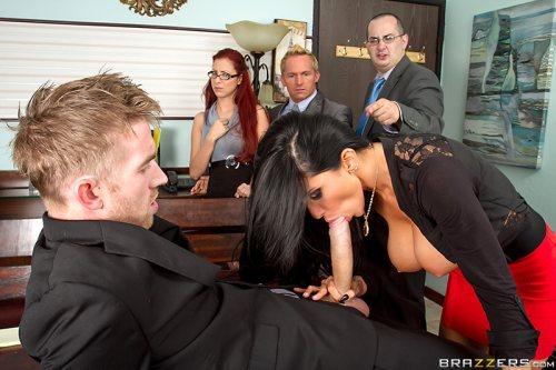 My Boss Is A Whore – Romi Rain, Danny D (2013)