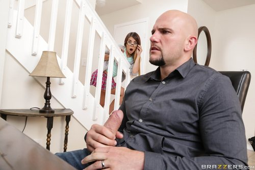 Quality Time With Stepdaughter – Sally Squirt, JMac (2016)