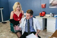 Doctors Without Boners – Samantha Rone, Danny D (2016)