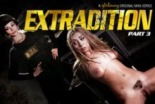 Extradition: Part Three – Sarah Vandella, Kat Dior (2017)