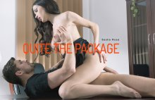 Quite The Package – Sasha Rose, Kristof Cale (2017)