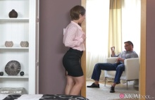 Housewife Dominates Her Sub Husband – Sasha Zima (2016)