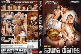 Sauna Diaries – Full Movie (2013)