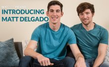 Introducing Matt Delgado – Scotty Zee, Matt Delgado (2017)